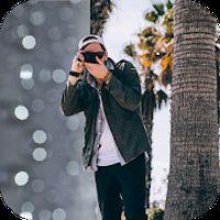 Ícone do apk Auto Blur Photo Pro