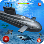 US Army Submarine Simulator : Navy Army War games 1.1
