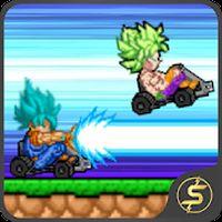 Ícone do apk Dragon Warriors: Super Kart