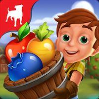 FarmVille: Harvest Swap APK Simgesi