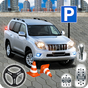 In Car Parking Games – Prado New Driving Game 1.2.3