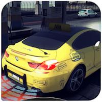 ไอคอนของ Real Taxi Simulator 2020