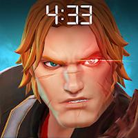 Ícone do Devil Crasher