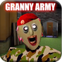 Army Scary granny Mod: Horror game 2019  APK
