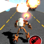 Iron Robot Rush -Transformers 1.1 APK