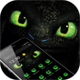 Green Dragon Eyes Theme 1.1.1