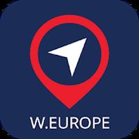 Icône de BringGo Western Europe