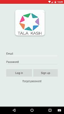 Tala Kash screenshot apk 0