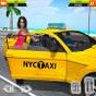 US Mô phỏng lái xe taxi 2019 - US Taxi Simulator  APK