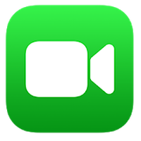 Ícone do FaceTime Free  Call Video & Chat Advice