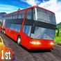 Real City Coach Offroad Bus 2019 Driving Simulator 1.0
