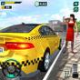 Şehir taksi şoförü simülatörü: araba sürme oyunlar 1.3