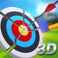 Icoană Archery Go