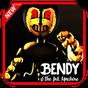 New Bendy devil & ink Machine Horror game  APK