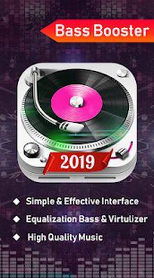 Virtual DJ Mixer -3D DJ Music Mixer screenshot apk 0