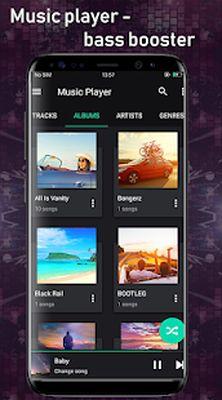 Virtual DJ Mixer -3D DJ Music Mixer screenshot apk 2
