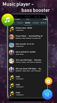 Virtual DJ Mixer -3D DJ Music Mixer screenshot apk 3