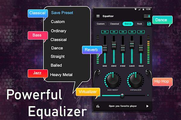 Virtual DJ Mixer -3D DJ Music Mixer screenshot apk 4