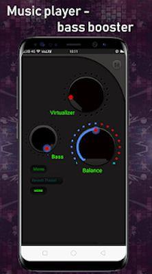 Virtual DJ Mixer -3D DJ Music Mixer screenshot apk 5