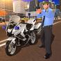 US Police Motor Bike Chase: City Gangster Fight 1.0