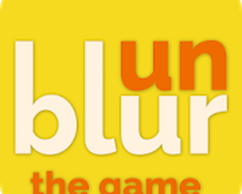 unblur app: Picture Guessing & Photo Quiz Puzzle Android