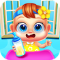 My Baby Care - Newborn Babysitter & Baby Games 1.9