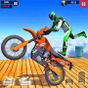 motosiklet Dublörler Oyunlar 2019-Bike Stunts 1.9