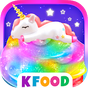 Unicorn Chef: Slime DIY Cooking Games 1.7