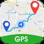 Bản đồ GPS dẫn đường - Tuyến đường Hướng, Địa điểm 1.09