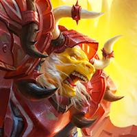 Ícone do Era of Legends - Fantasy MMORPG in your mobile