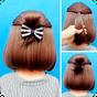 Kısa saçlar için saç modelleri 1.5
