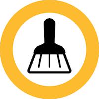 Ícone do Norton Clean, Junk Removal
