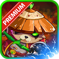 Heroes Defender Fantasy - Epic Tower Defense Game Icon