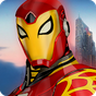 The Ultimate Iron Spider (2019)  APK