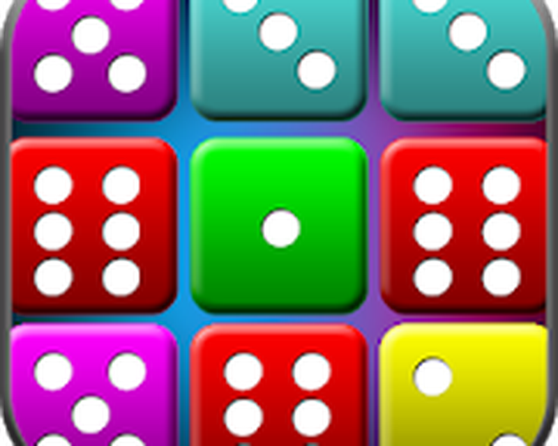 Dice Match Color Block Puzzle Game Android - Free