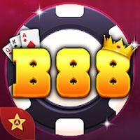 Biểu tượng apk B88 - Game đánh bài vip số 1 vn