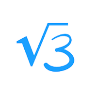 Icono de MyScript Calculator 2