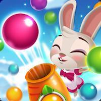 Ícone do Bunny Pop