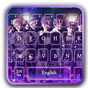 BTS Keyboard 10001001