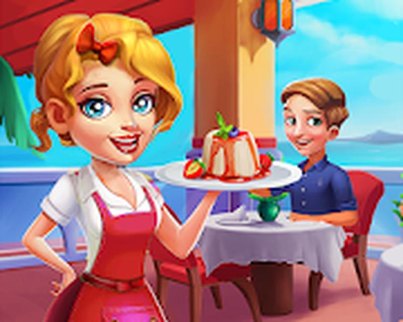 Restaurant Manager Spiel