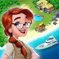 Biểu tượng Lost Island: Blast Adventure