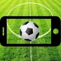 Ícone do Futebol Ao vivo online