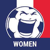 WK Vrouwen App 2019 Uitslagen icon