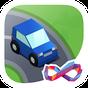 Road Trip FRVR - Collegare la Strada per l'Auto 1.0.0