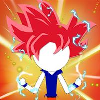 Ícone do Stick Warriors: Super Battle War Fight