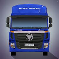 Biểu tượng Truck Simulator Vietnam