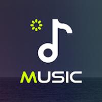 음악바다 - 빠른 음악다운 플레이 아이콘