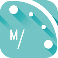Ícone do myShiftPlanner Free