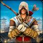Ninja savaşçısı suikastçı kahraman: ninja oyunları 1.0