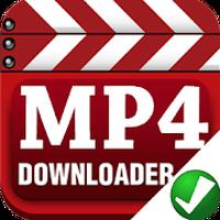 Biểu tượng MP4 All Video Player